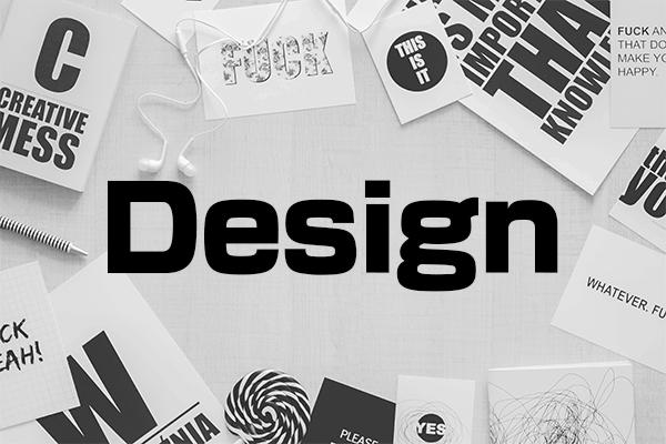 印刷物制作デザイン